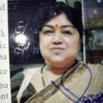 Rajalaxmi Devi